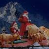 Bobby träumt vom Besuch auf dem Weihnachtsmarkt